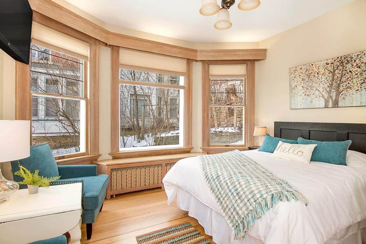 Two Bedroom Suite #1